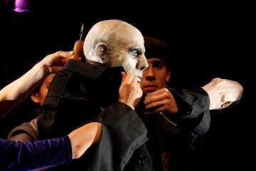 La NinŽa de Canterville 2(Foto Teatro UC)
