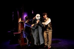 La NinŽa de Canterville (Foto Teatro UC)